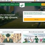 Mr Green Paysafe