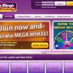 Bingo Clubhouse Create Account