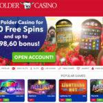 Polder Casino App