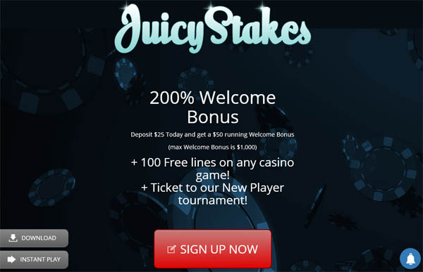 Juicy Stakes Bonus Poker