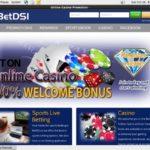 BetDSI Gambling Bonuses