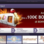 Betting Star Vegas