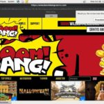 Boombang Casino Vip Sign Up