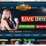 Riviera Play Online Casino