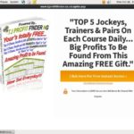 TJ Profit Finder Registrer Dig