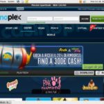 CasinoPlex New Player Bonus