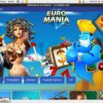 Skrill Euro Mania