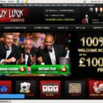 Crazyluckcasino Pay By Phone Bill