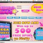 Joining Zingobingo Bonus